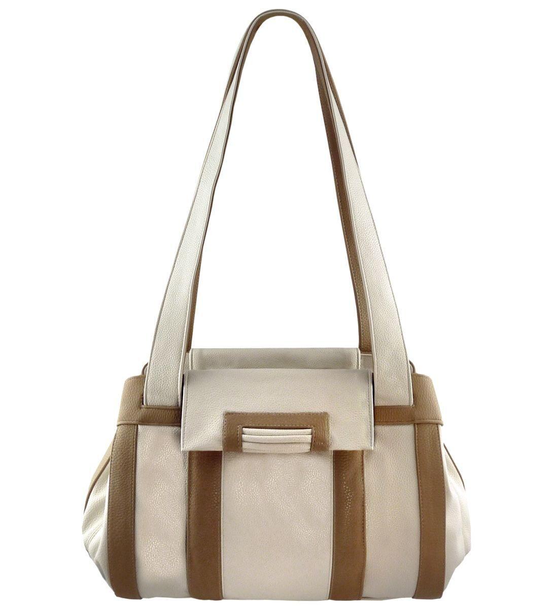 Женская сумка оливия имеет размер
